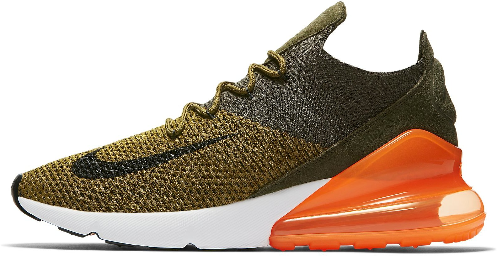Zapatillas Nike AIR MAX 270 FLYKNIT