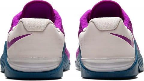 Estresante Descuido ayer  Zapatillas de fitness Nike WMNS METCON 5 - Top4Fitness.es