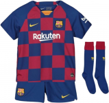 FC Barcelona Home 19/20Little Kids