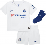 Chelsea FC Away 2019/20 little kids kit