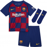 FC Barcelona 2019/20 Home set Baby