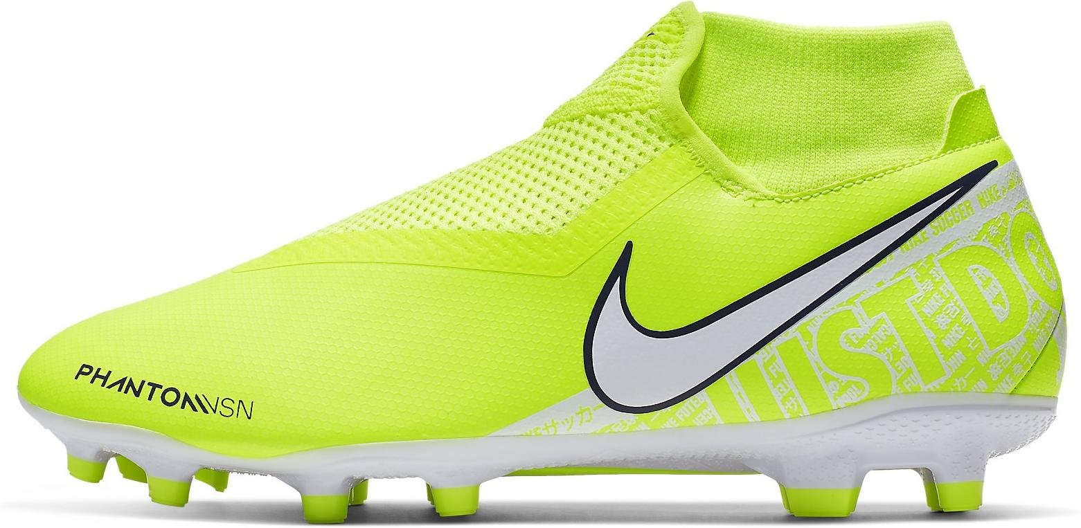 Chaussures de football Nike PHANTOM VSN ACADEMY DF FGMG