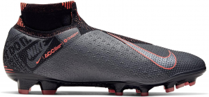 Ghete de fotbal Nike PHANTOM VSN ELITE DF FG