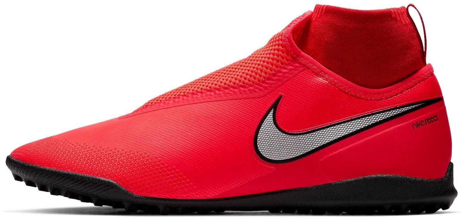 515bf22b4 Football shoes Nike REACT PHANTOM VSN PRO DF TF - WPsoccer