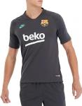FC Barcelona 2019/20 Strike Top SS