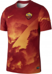 Triko Nike ROMA M NK DRY TOP SS PM 2019/20