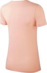 Dámské tréninkové tričko s krátkým rukávem Nike Pro