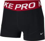 Šortky Nike W NP SHRT 3IN