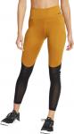 Kalhoty Nike W ONE SPT DST GRX 7/8