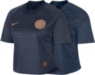 F.C. Dri-FIT Women's Short-Sleeve Football Top