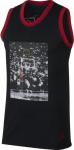Jordan JSW LAST SHOT MESH JERSEY Atléta trikó