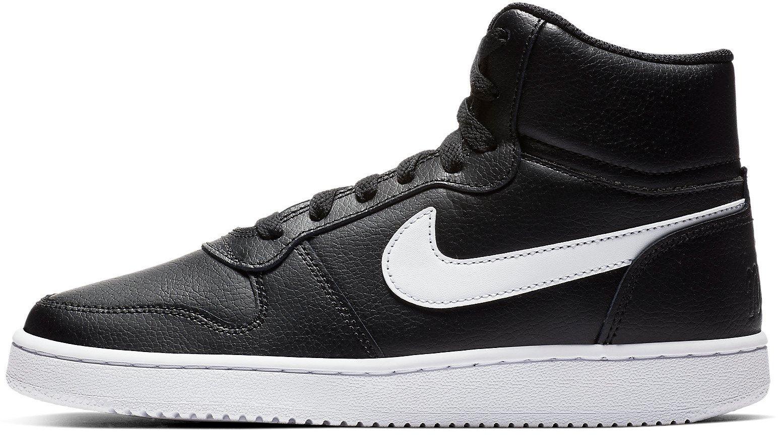 como resultado Pulido Leonardoda  Shoes Nike WMNS EBERNON MID - Top4Running.com