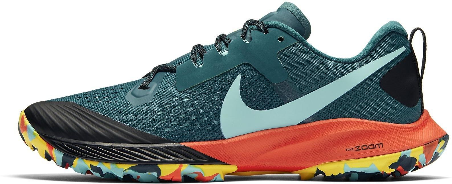 Chaussures de trail Nike W AIR ZOOM TERRA KIGER 5