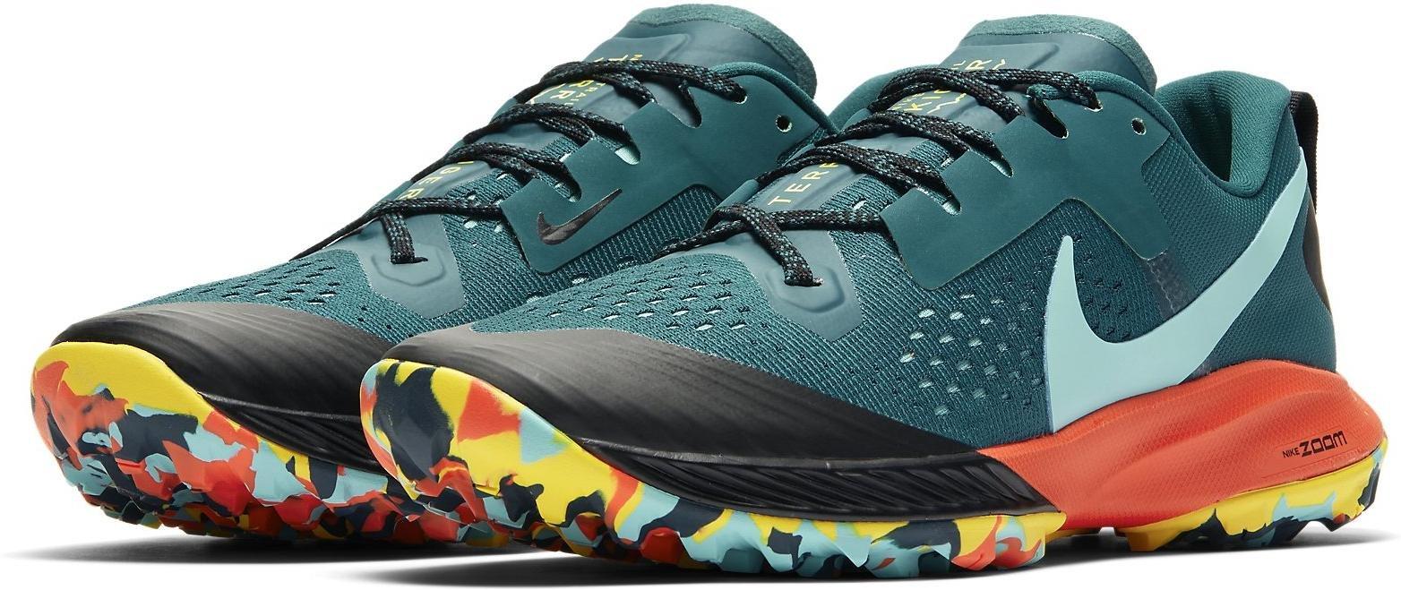 Trail shoes Nike W AIR ZOOM TERRA KIGER 5