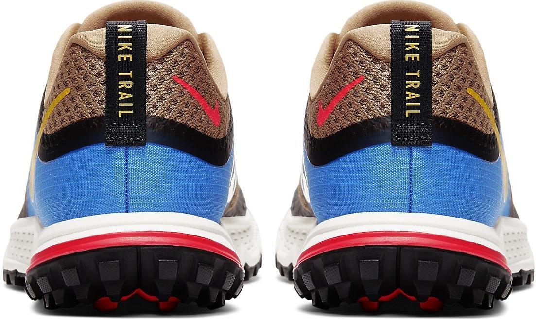 Scarpe per sentieri Nike AIR ZOOM WILDHORSE 5 Top4Running.it