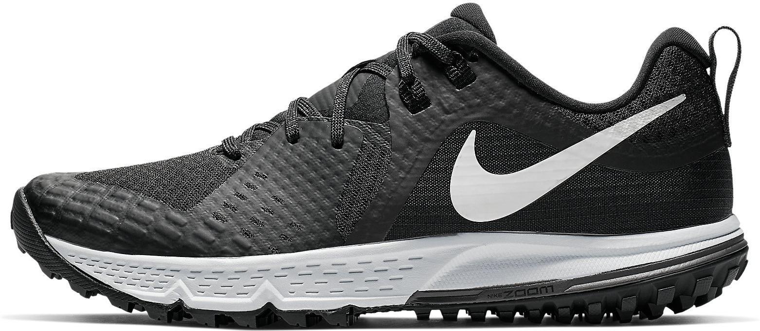Nike WMNS AIR ZOOM WILDHORSE 4 Terepfutó cipők 11teamsports.hu
