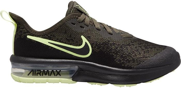 air max gs sequent