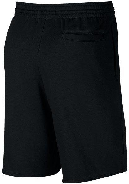 6c61773d0 Shorts Jordan M J JUMPMAN LOGO FLC SHORT - Top4Football.com