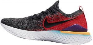 EPIC REACT FLYKNIT 2 (GS)
