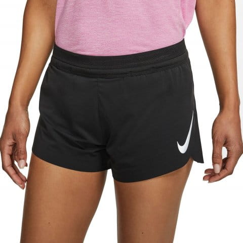 W NK AEROSWIFT TRACK SHORT