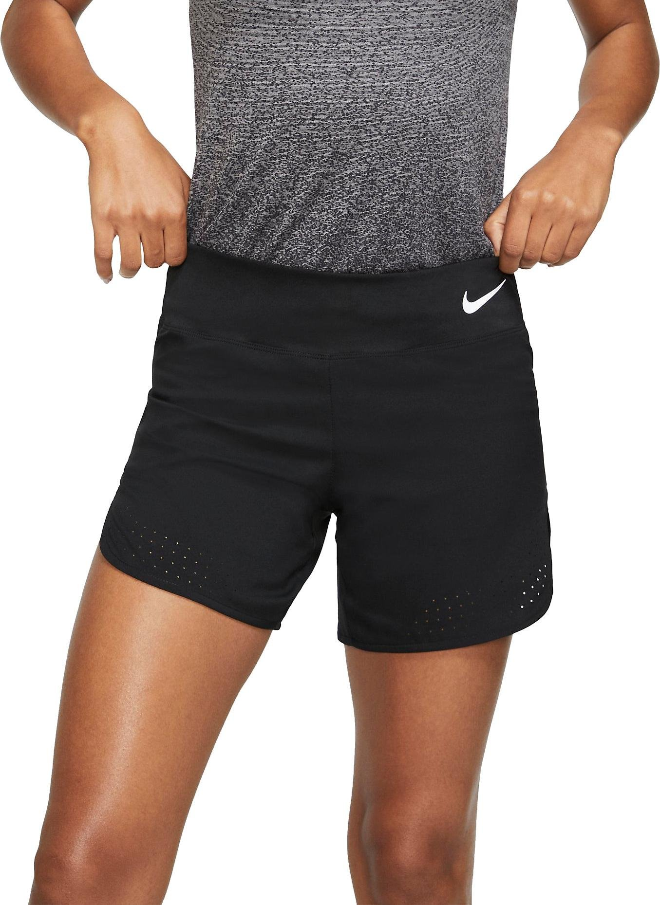 Pantalons courts Nike W NK ECLIPSE 5IN SHORT