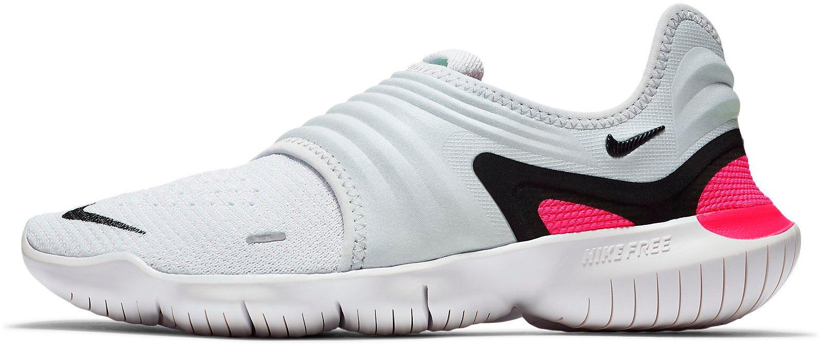 688637b21 Dámská běžecká bota Nike Free RN Flyknit 3.0 - Top4Football.cz
