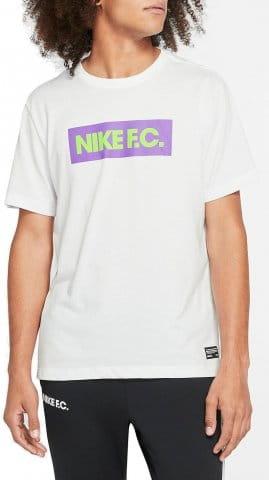 Camiseta Nike M NK FC DRY TEE SEASONAL BLOCK