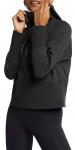 Mikina s kapucí Nike W NK STUDIO PO HOODIE VERSA