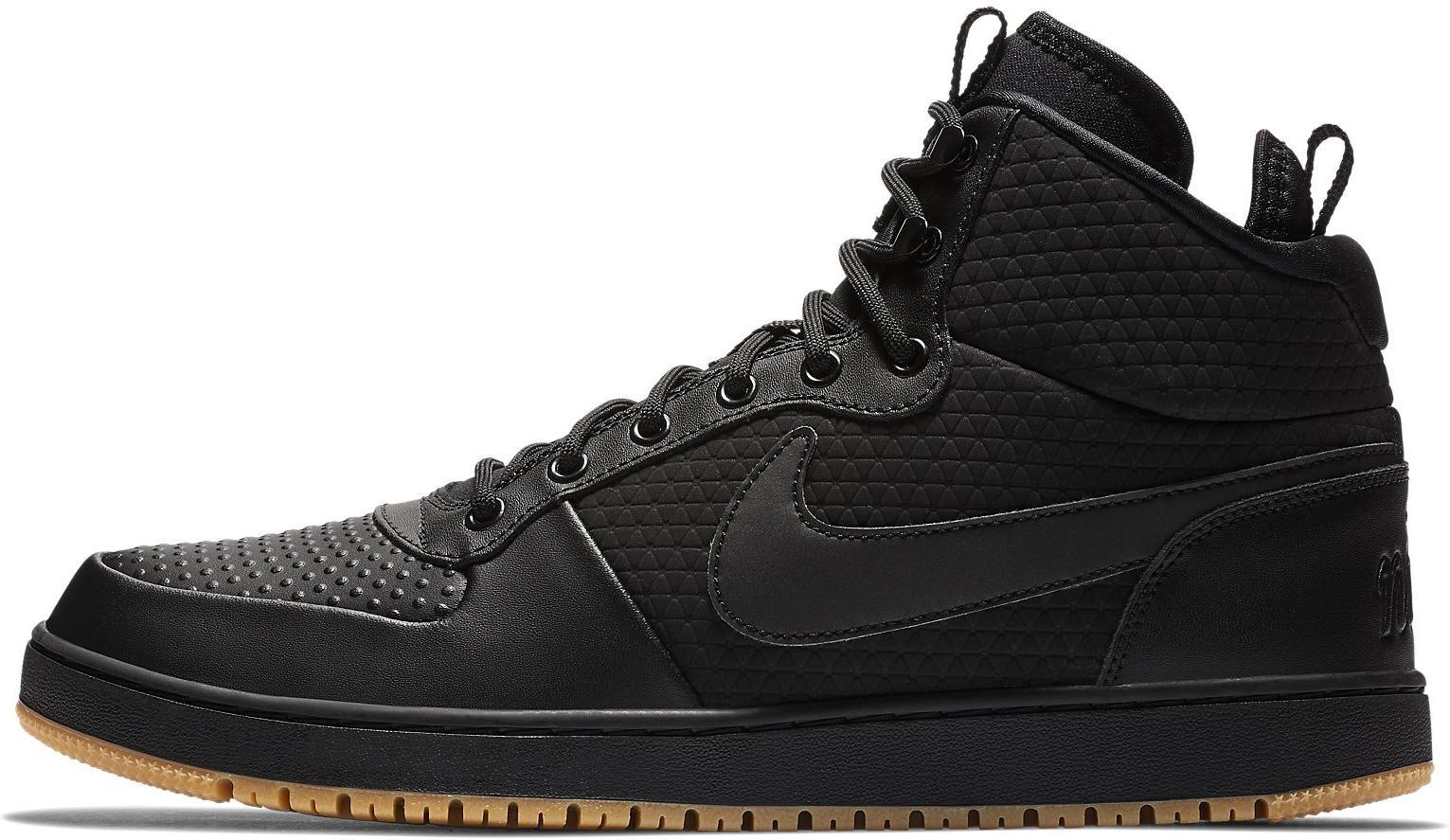 Shoes Nike EBERNON MID WINTER