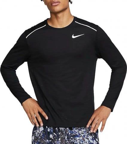 T-shirt met lange mouwen Nike M NK BRTHE RISE 365 LS
