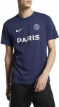 PSG M NK TEE CORE MATCH