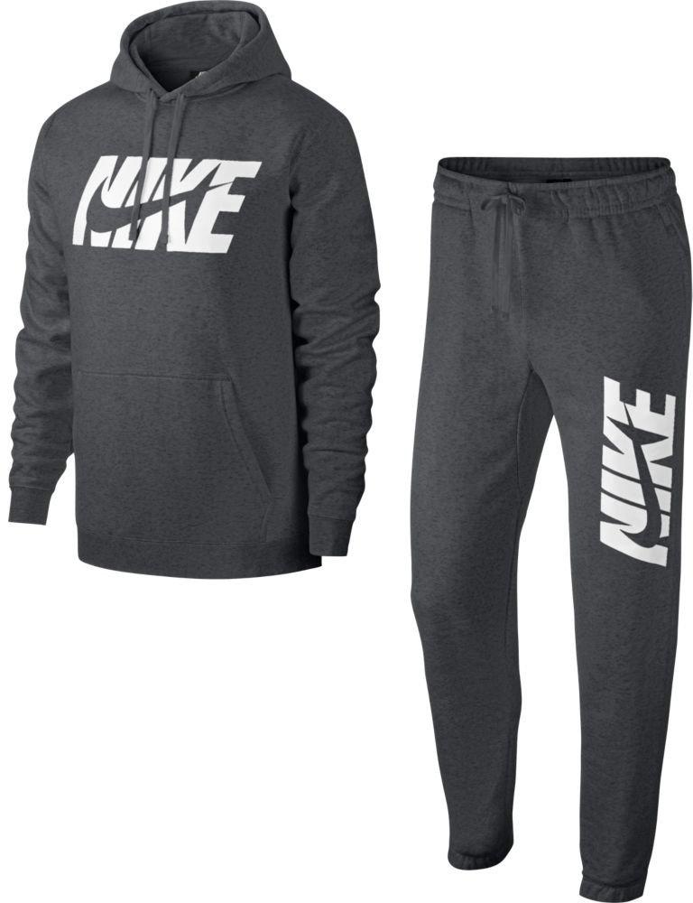 Kit Nike M NSW CE TRK SUIT FLC GX
