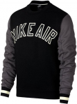 air crew fleece sweater f010