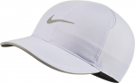 Kšiltovka Nike W NK DRY AROBILL FTHLT CAP RUN