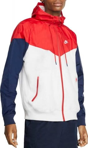 Chaqueta con capucha Nike M NSW SCE WR JKT HD