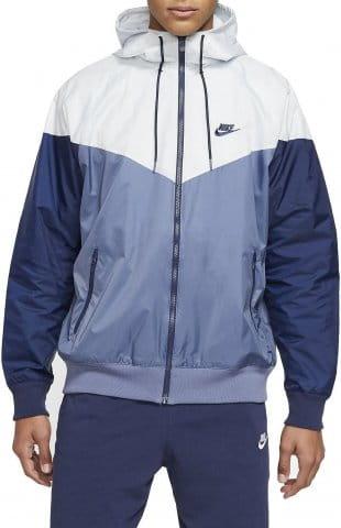 Pánská bunda s kapucí Nike Sportswear Windrunner