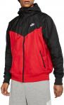 Bunda s kapucňou Nike M NSW HE WR JKT HD