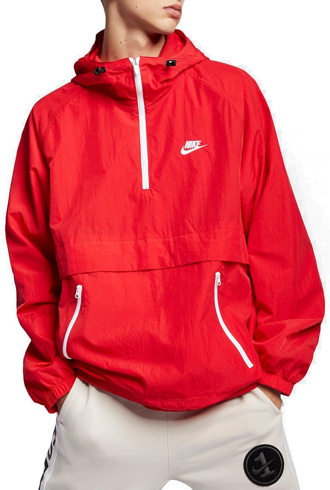melón escolta auricular  Hooded jacket Nike M NSW CE JKT HD WVN ANRK - Top4Running.com