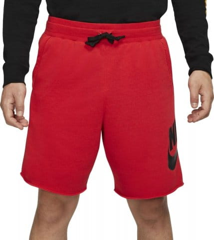 Pantalón corto Nike M NSW SCE SHORT FT ALUMNI