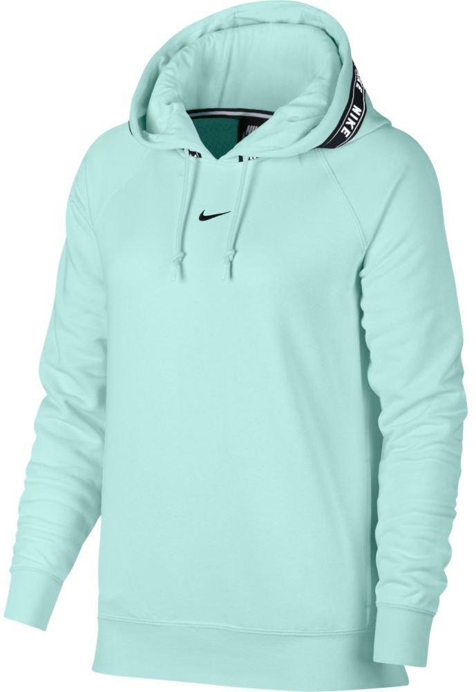 Nike W NSW HOODIE FZ LOGO TAPE Kapucnis melegítő felsők
