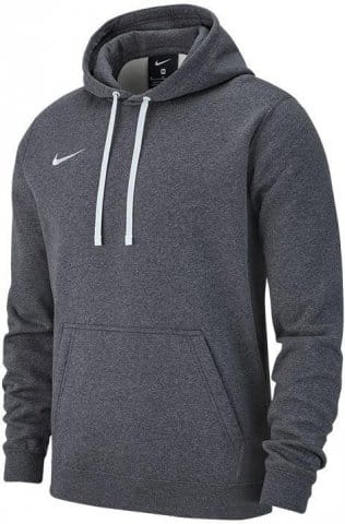 Hooded sweatshirt Nike M HOODIE PO FLC TM CLUB19