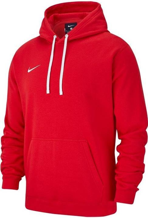 Mikina s kapucňou Nike M HOODIE PO FLC TM CLUB19