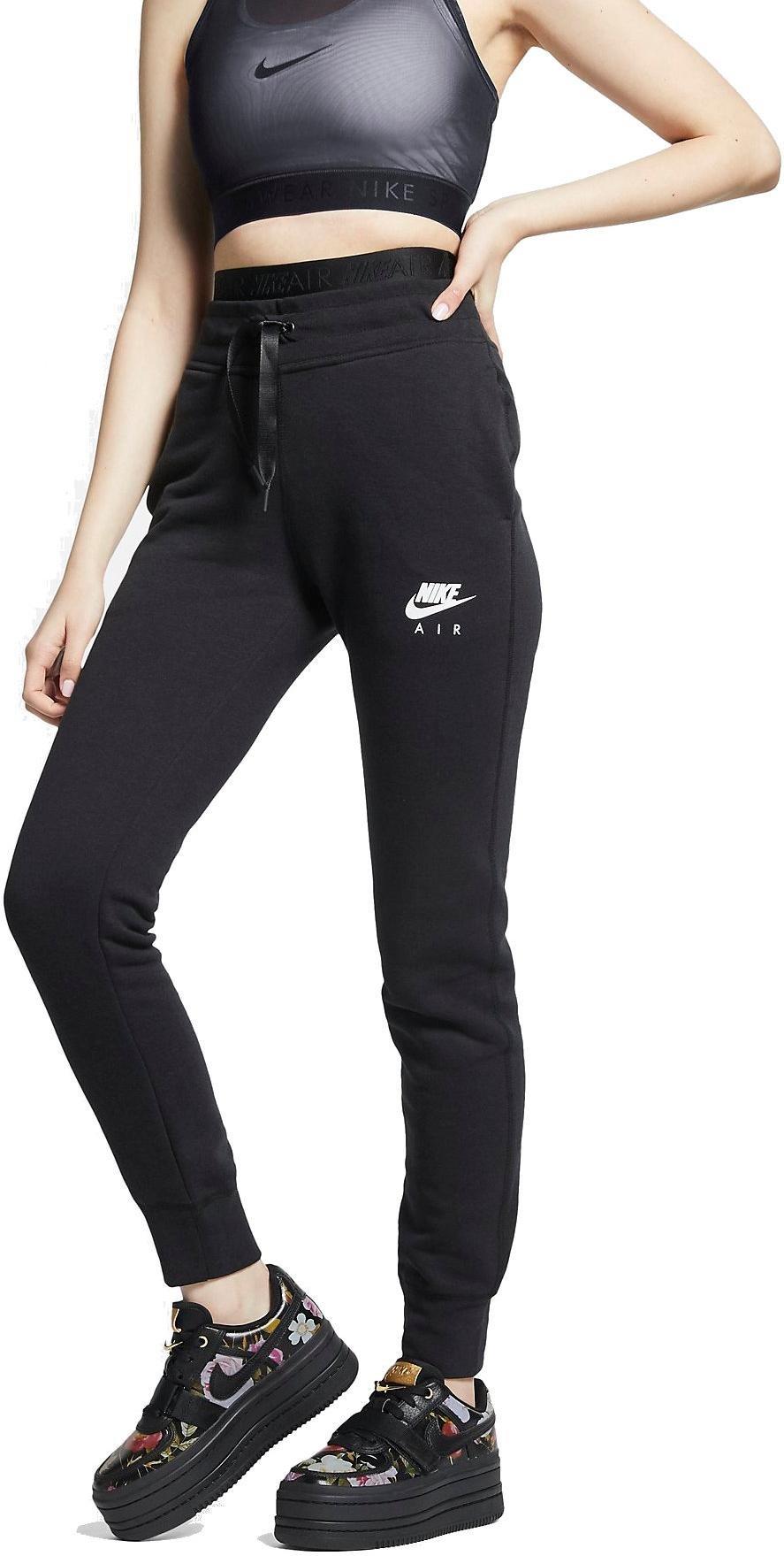 Nike W NSW AIR PANT FLC Nadrágok