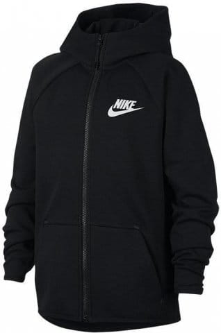 Dětská bunda Nike Sportswear Tech Fleece Essentials