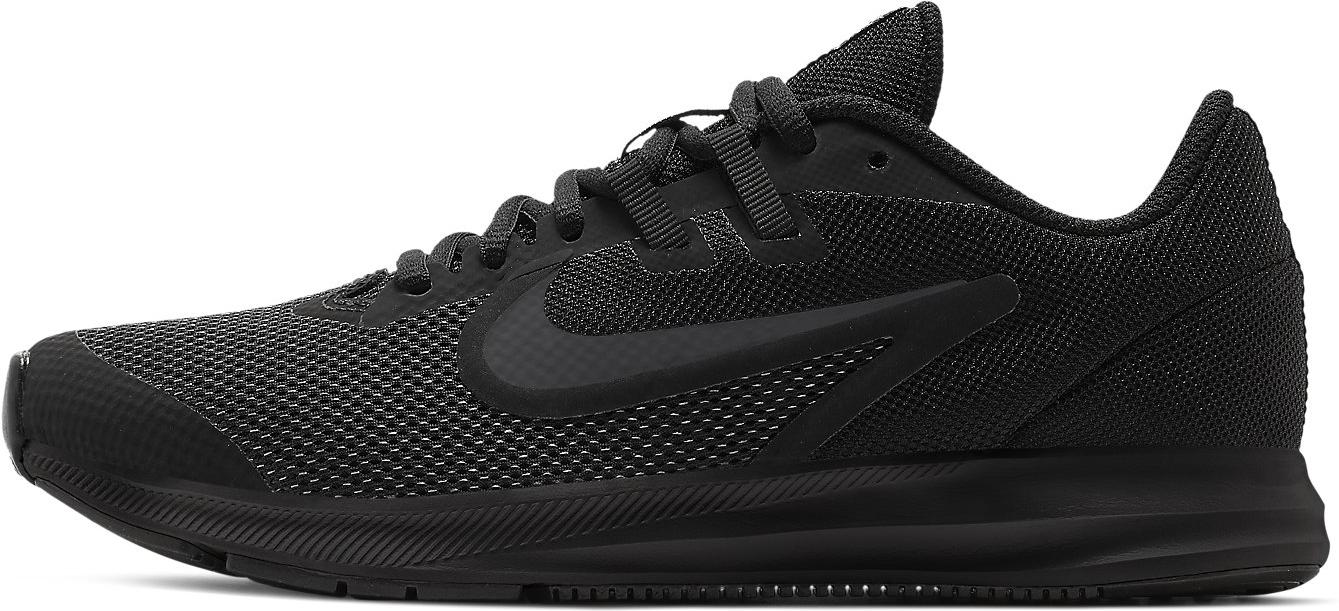 Running shoes Nike DOWNSHIFTER 9 (GS)