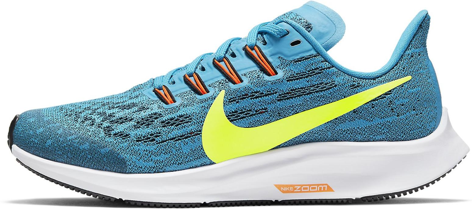 A tientas Destello Repelente  Running shoes Nike AIR ZOOM PEGASUS 36 (GS) - Top4Running.com