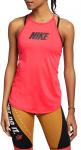 Tílko Nike W NK TR SPRT DSTRT ELSTKA GRX