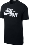 M NSW TEE JUST DO IT SWOOSH
