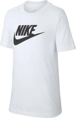 T-Shirt Nike B NSW TEE FUTURA ICON TD