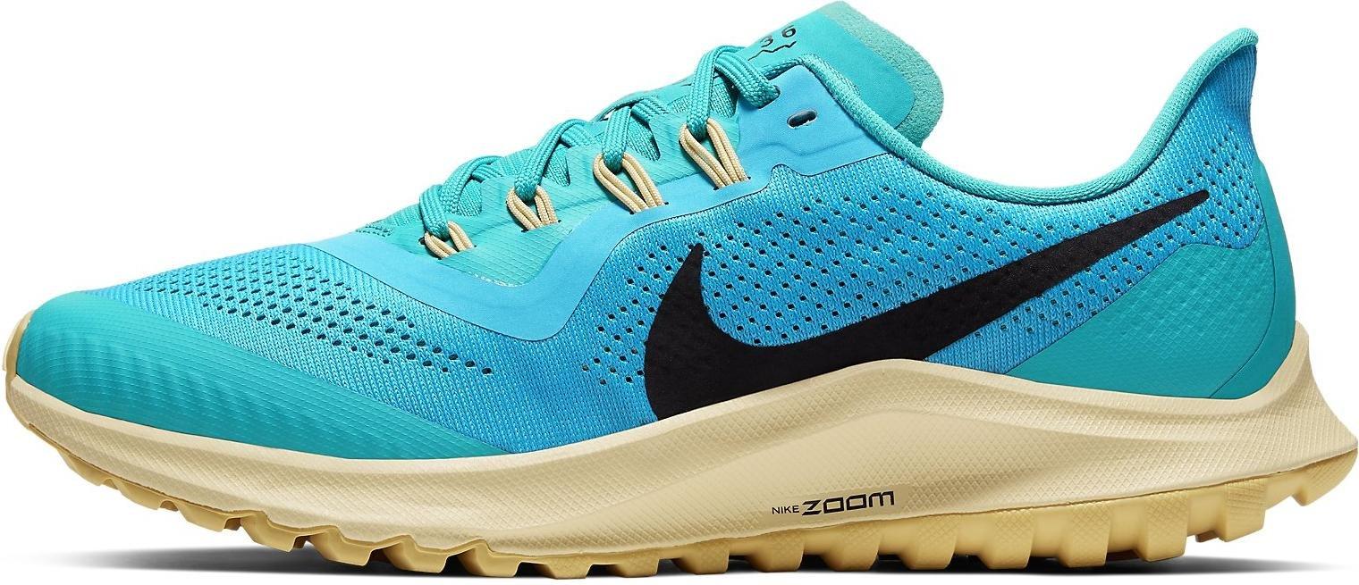 Trail shoes Nike WMNS AIR ZOOM PEGASUS 36 TRAIL